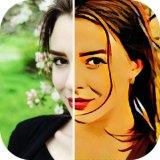 App-Review: Foto-Filter für Prisma