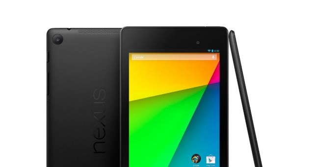 Bekommt das Nexus 7 bald einen würdigen Nachfolger?