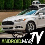 Uber testet die ersten selbstfahrenden Taxis