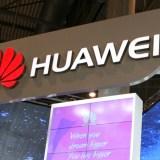Verschiebung am Treppchen: Huawei überholt Apple bei Smartphone-Verkäufen
