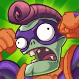 App-Review: Plants vs Zombies: Heroes