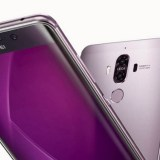 Arbeitet Huawei an einem Galaxy S8 Edge-Konkurrenten?