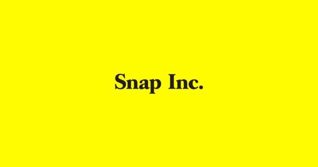 (Logo: Snap Inc.)