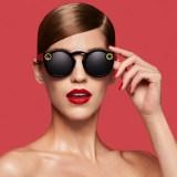 Spectacles: Snapchat-Sonnenbrille mit Videokamera