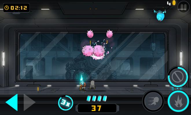 The Bug Butcher - 01