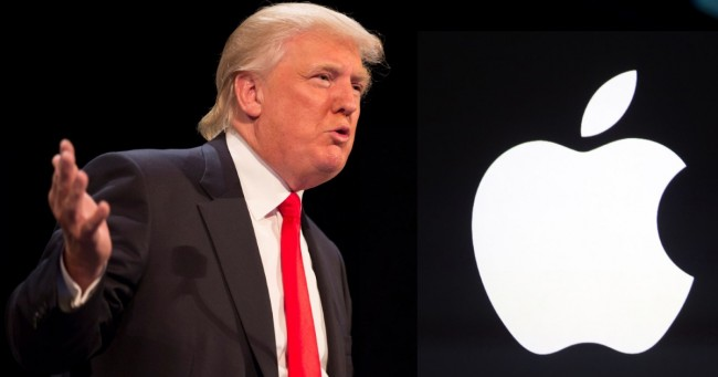 Trump_VS_Apple