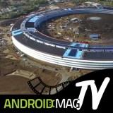 Drohnen-Video bestätigt: Apple Campus 2 ist fast fertig