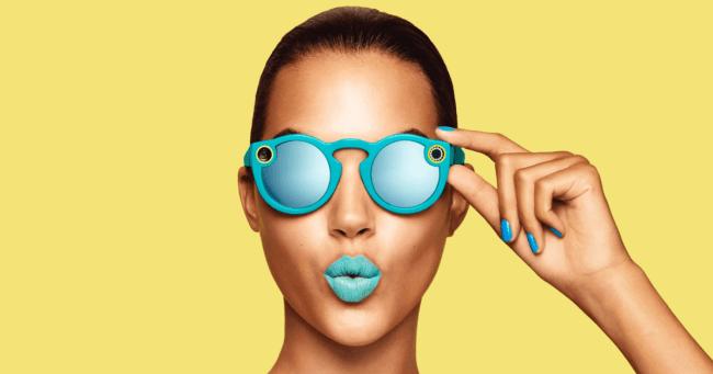 snapchat-brille