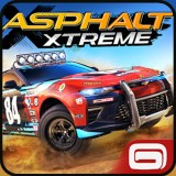 App-Review: Asphalt Xtreme