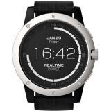 Die Smartwatch, die nie geladen werden muss