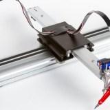 Axidraw V3: Der Roboter mit eigener Handschrift