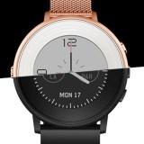 Fitbit übernimmt Smartwatch-Pionier Pebble