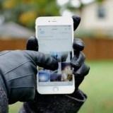 TAPS: Das Smartphone mit allen Handschuhen nutzen