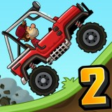 App-Review: Hill Climb Racing 2