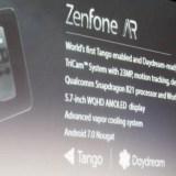 Asus Zenfone AR und Zenfone 3 Zoom vorgestellt