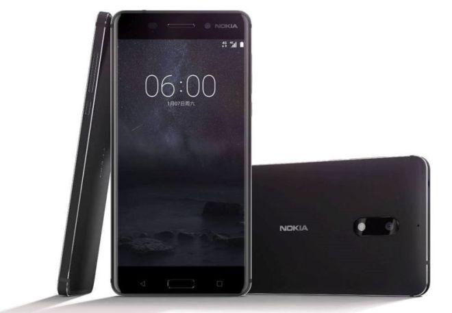 Bild: Nokia