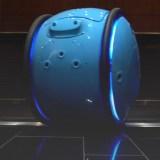 Gita: Dank Roboter nie mehr schwere Taschen tragen