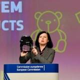 """EU-Kommission: Vernetztes Spielzeug ist """"wirklich interessant"""" – bringt aber Risiken mit sich"""