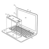 Apple: Patent zeigt Kombination aus iPhone und MacBook