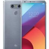 Im Test: LG G6