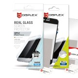 Displex Clear / Real Glass – Schutzfolien für gebogene Displays