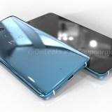 Renderbilder vom HTC U11 aufgetaucht