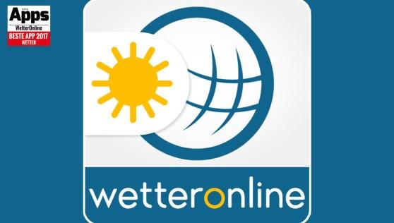 header wetteronline