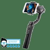 Nie mehr verwackelte Videos mit zhiyun Smooth-Q