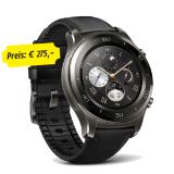 Huawei Watch 2 – Sportlich und edel, funktioniert das?