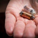 Furz-Tracking-Kapsel sendet Echtzeitdaten über Darmerkrankungen an das Smartphone