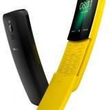 """Nokia 8110 : Die """"Banane"""" kehrt nach Deutschland und Österreich zurück"""