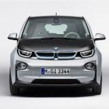 Die Zukunft des Elektro-Autos: BMW