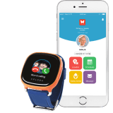 Smartes für Kids – XPLORA IF-W510S