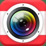 Fotos mit Wasserzeichen – Watermark Camera Free