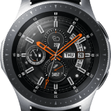 Tizen-Zeitmesser – Galaxy Watch (46 mm)