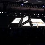 Samsungs faltbares Smartphone soll mehr als 2200 Euro kosten