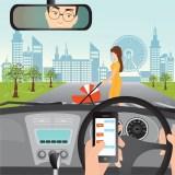 Innovative Funktion: App soll sichersten Weg für Fußgänger zeigen