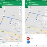 Google Maps warnt künftig vor Blitzern und Unfallstellen