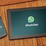 Endlich: WhatsApp findet den Weg auf Tablets