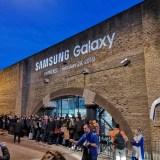 Samsung Galaxy S10: Das sind die neuen Samsung-Smartphones