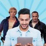Streaming-Guide: Diese Anbieter haben die deutschen Produktionen ab Abruf