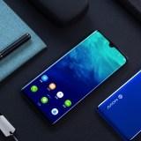 """ZTE präsentiert 5G-Smartphone """"Axon 10 Pro"""""""