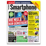 Smartphone Magazin, Juli-August (4/19)