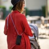 Schutzhülle zum Umhängen: Artwizz HangOn Case im Test