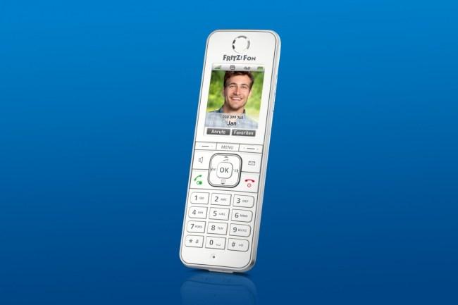 Neues AVM-Telefon ab sofort im Handel erhältlich