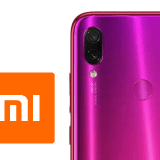 Xiaomi Phone  mit 108 MP-­Kamera
