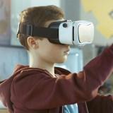 Virtuelles Leben mit Tablets