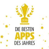 Die besten Apps 2019 – gekürt von der APPS-Magazin Redaktion