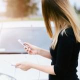 """""""Smartphone löst den Alkohol als Hauptursache für tödliche Verkehrsunfälle ab!"""""""