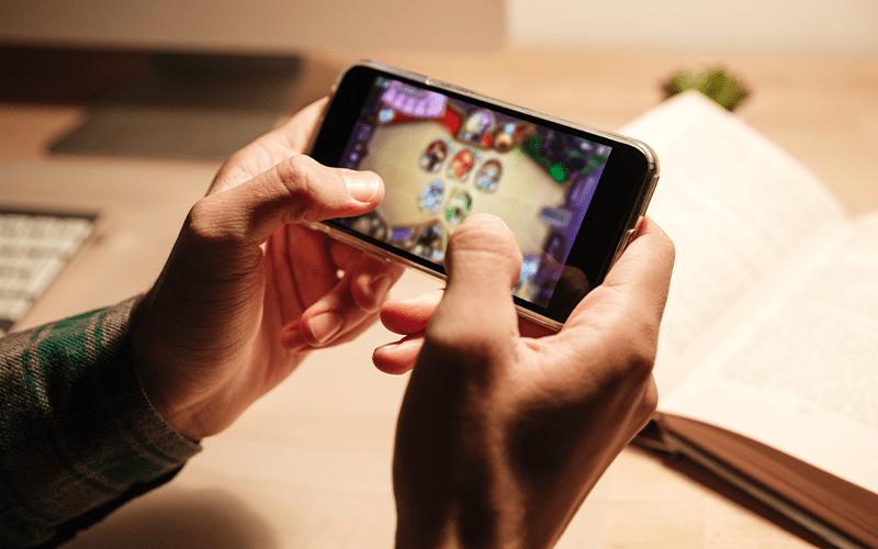 Die Besten Smartphone Spiele